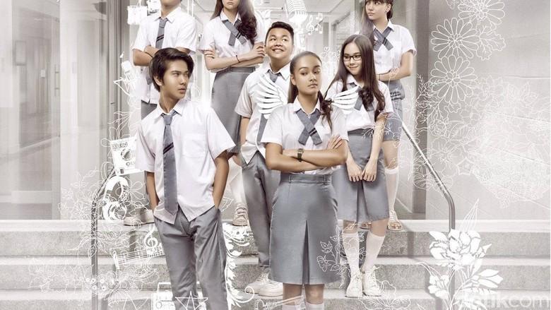 Ada Cinta di SMA: Drama Musikal Remaja yang Menawan