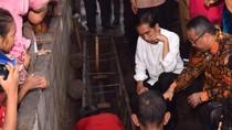 Melihat Pembangunan Infrastruktur Desa di Tangan Jokowi