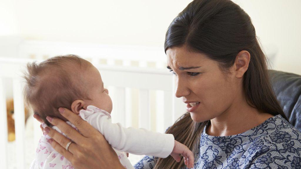Punya Anak ke-5 Ibu Ini Lupa Rasanya Merawat Bayi, Kok Bisa?
