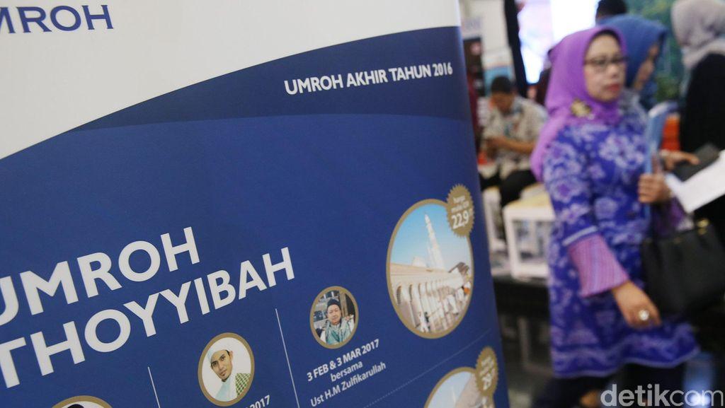 PP 38/2021: Biro Umrah Harus Pisahkan Dana Jemaah Vs Perusahaan
