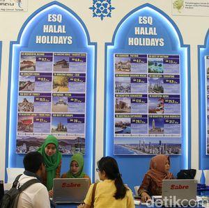 Agen Travel Sudah Rugi Rp 4 T Gegara Corona