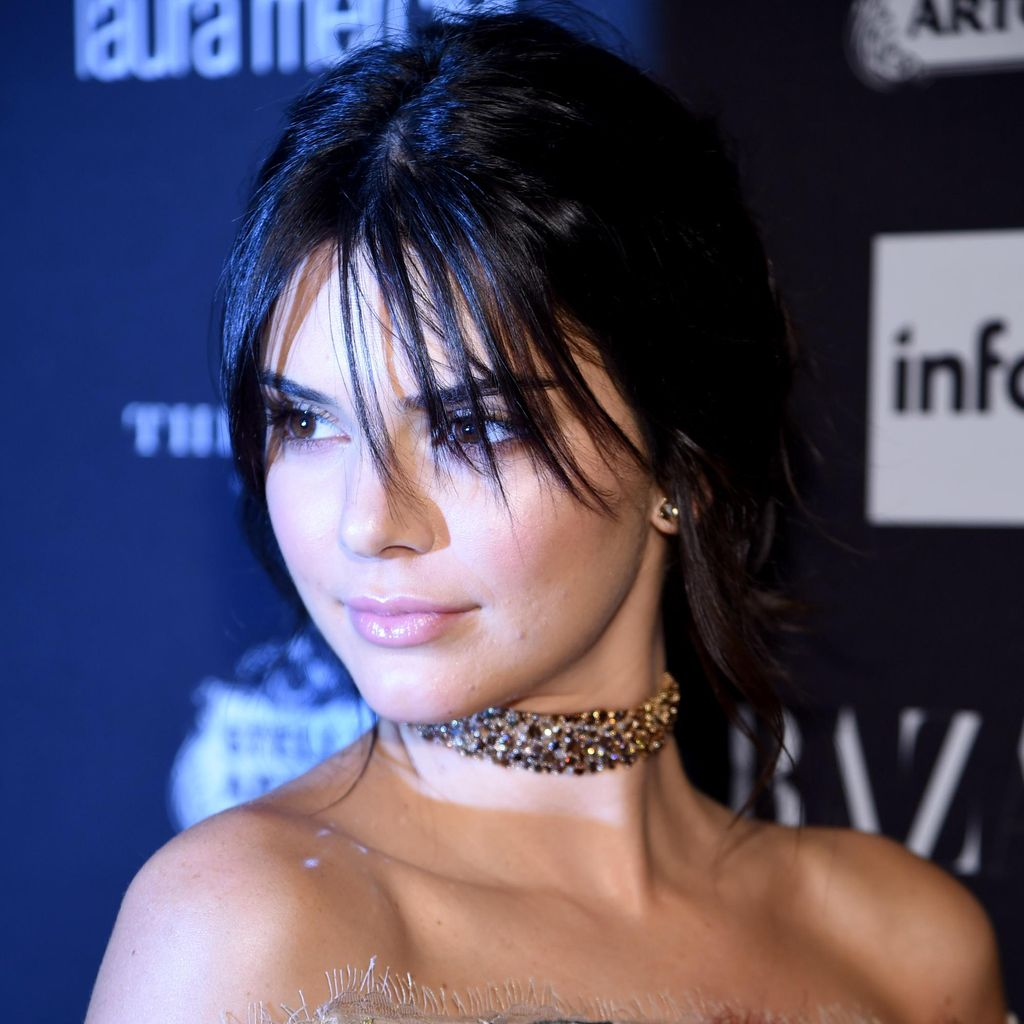 Ini Alasan Kendall Jenner Tinggalkan Instagram