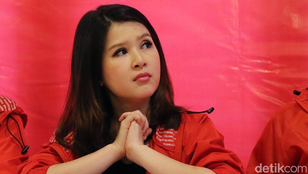 Kadernya Posting Meme Novanto, PSI: Tidak Mewakili Partai