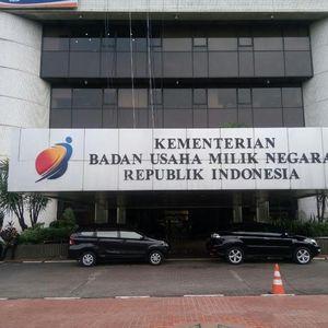 Monopoli Bisnis Dorong Pejabat BUMN Berbuat Nakal