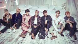 Halsey: BTS Layak Mendapat Banyak Nominasi Grammy Awards