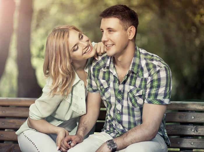 Ilustrasi pasangan suami istri/Foto: thinkstock