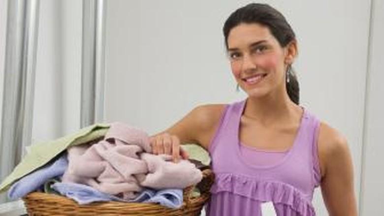Jangan Lupa Cuci Baju Baru untuk Lebaran Sebelum Dipakai Ya/ Foto: Thinkstock