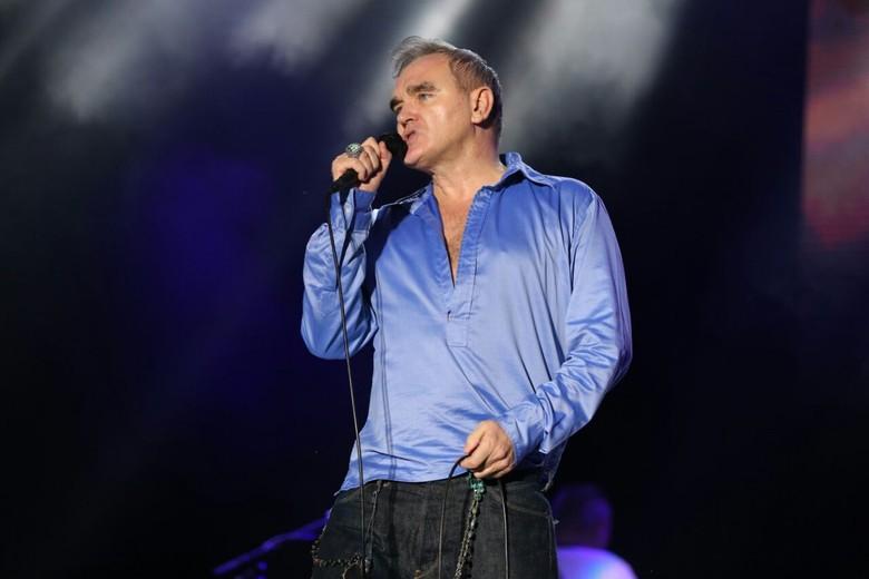 Album Morrissey Low In High School Rilis November Ini
