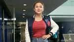Seksinya Vicky Shu