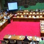 Pemerintah Siapkan APBN-P 2018