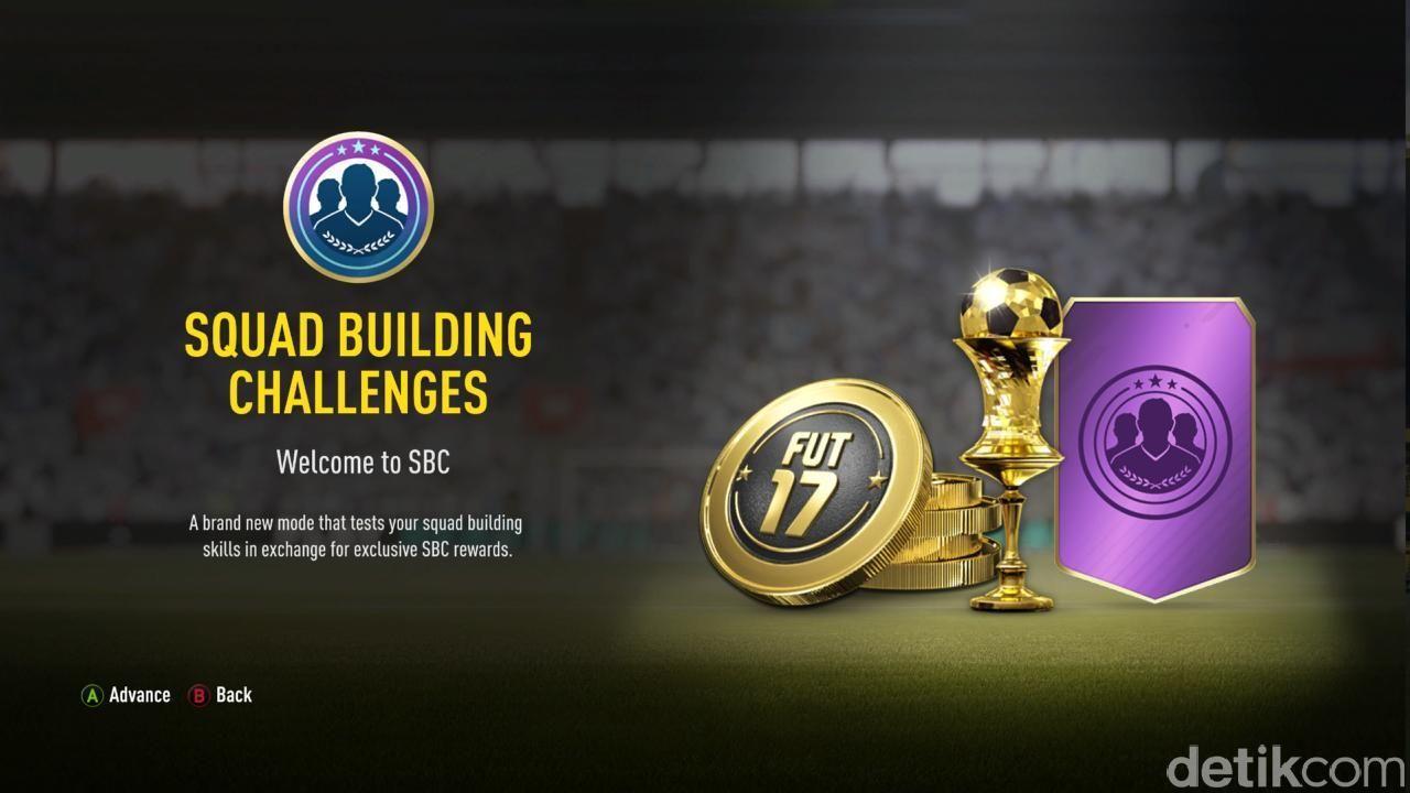 FIFA 17: Ketika Sepakbola Punya Cerita