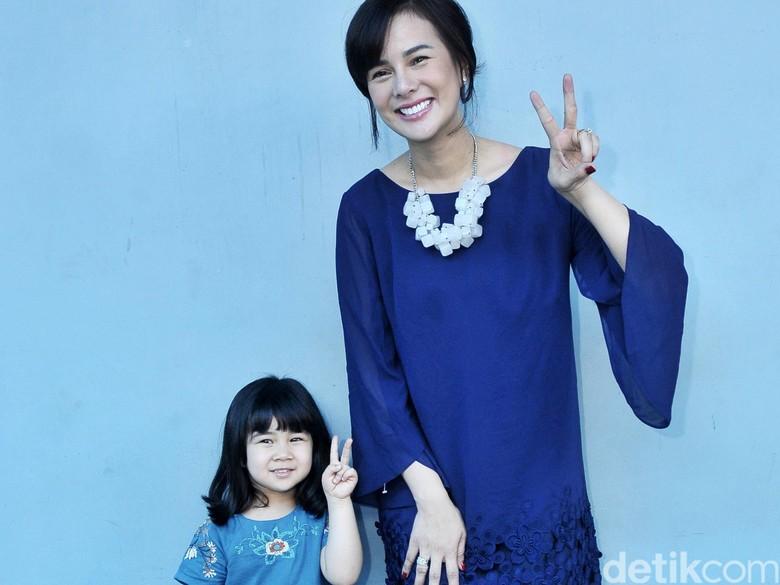 Pulang ke Indonesia, Astrid Tiar Balas Dendam