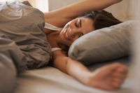 Tips Dekorasi Kamar Tidur Agar Malam Ini Bisa Istirahat Lebih Nyenyak