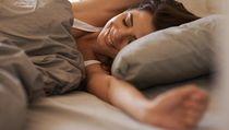 Bangun Tidur Langsung Cek Ponsel, Ini Risikonya bagi Kesehatan Jiwa