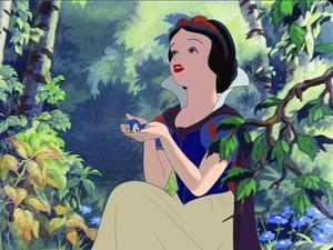 Disney Akan Buat Ulang Snow White ke Versi Live-Action