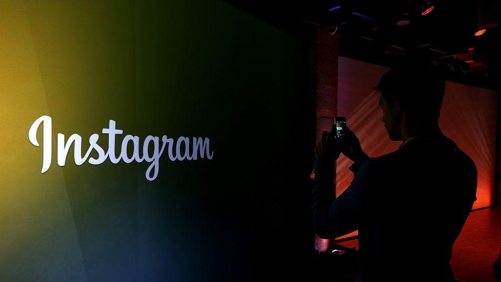 Instagram Down Tadi Pagi, Kominfo: Bukan dari Pemerintah