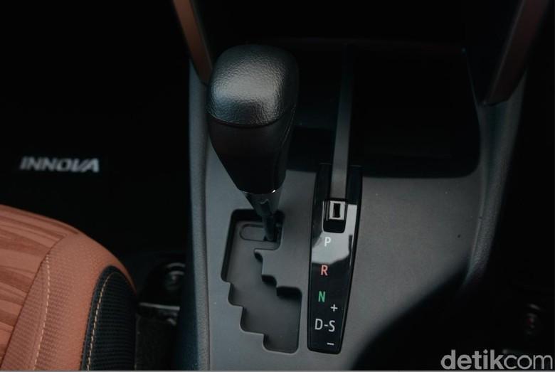 Transmisi mobil matik. Foto: Toyota Astra Motor