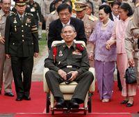Raja Thailand Bhumibol Adulyadej mangkat setelah 70 tahun memerintah