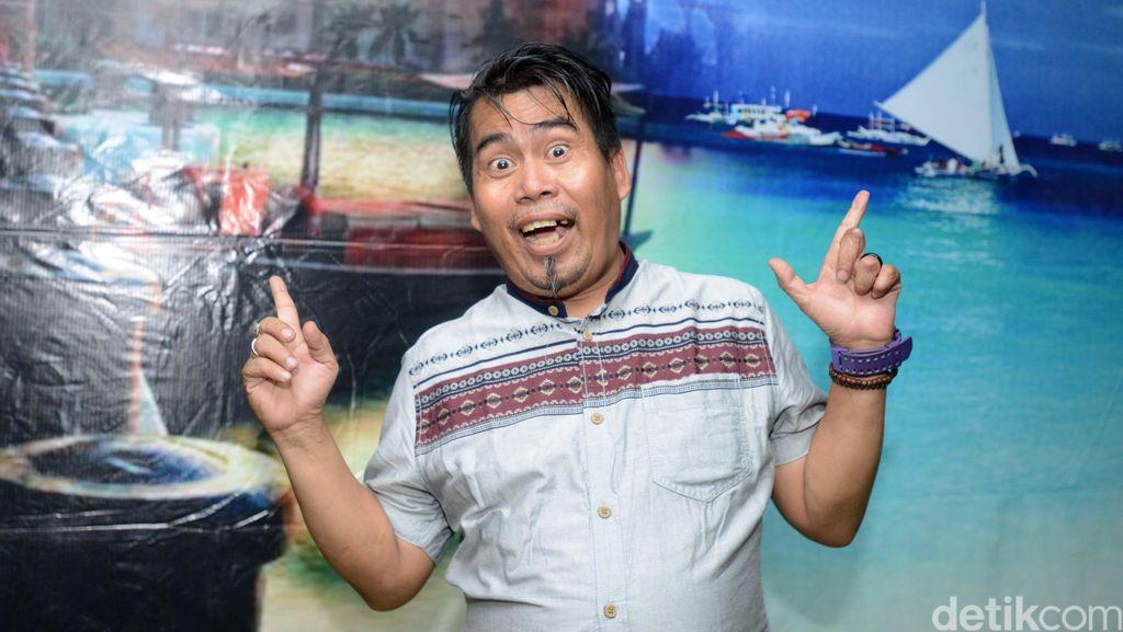 Komedian Bopak Castello Fobia Gelap, Ini Kemungkinan Penyebabnya