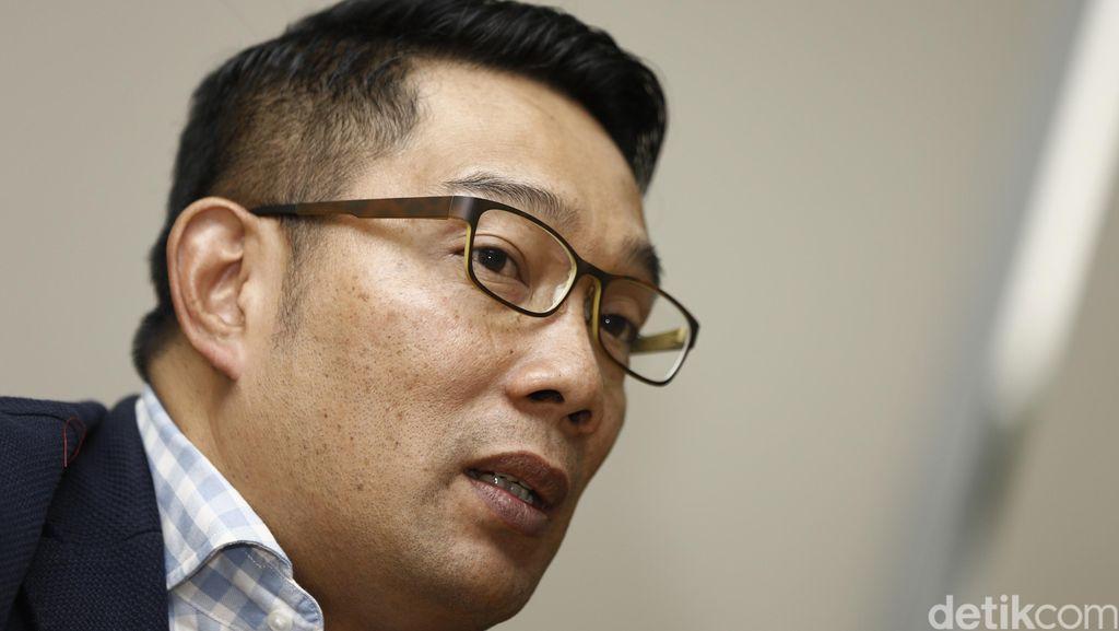 Kasus Harian Corona Jabar Salip DKI Jakarta, RK: Tercampur Kasus Lama