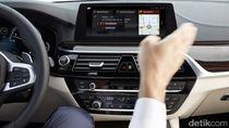 GPS Sangat Penting untuk Sambut Mobil Masa Depan