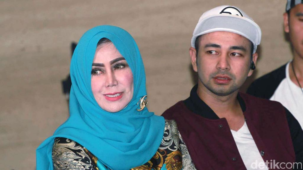 Bikin Kaget, Raffi Ahmad Cerita Sudah Bangkrut ke Ibunda