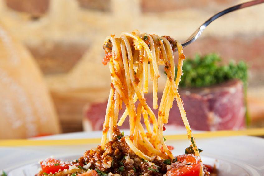 Resep Spaghetti Bolognese Asli