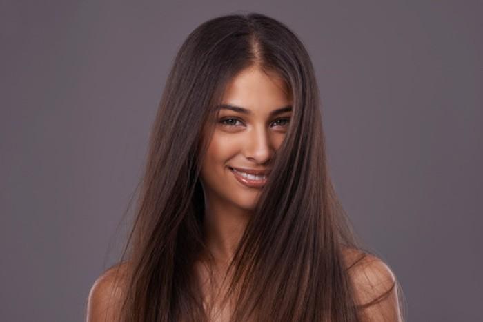 Cara Meluruskan Rambut Tanpa Catokan dari Hair Stylist Profesional 6b4a88324b