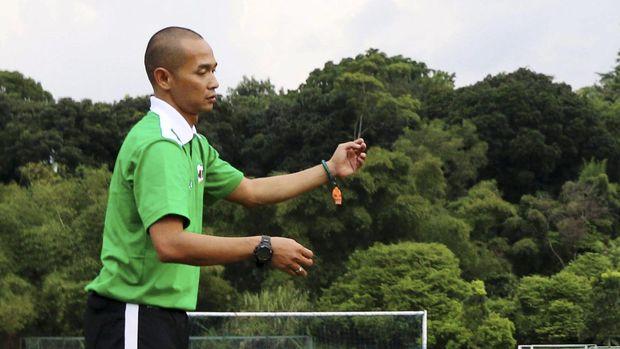 Persija Jakarta dan PSM Makassar Ulangi Persaingan 2001