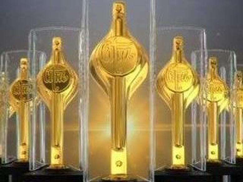 Ini Daftar Lengkap Nominasi Festival Film Indonesia 2016