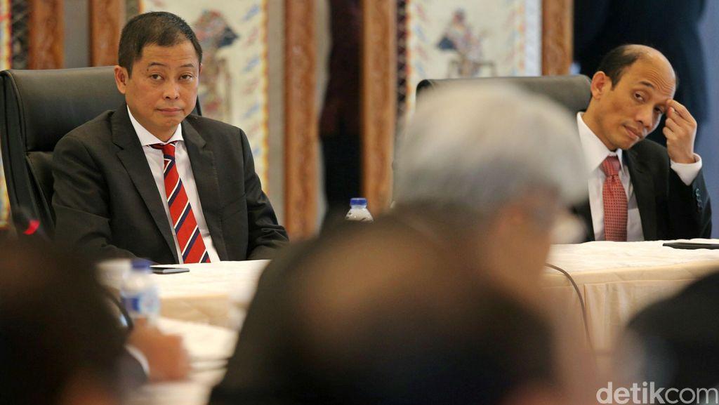 Jadi Menteri ESDM, Jonan: Pungli Harus Dihapus