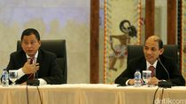 Komisi VII DPR: Jonan-Arcandra Harus Satukan Kemampuan di ESDM