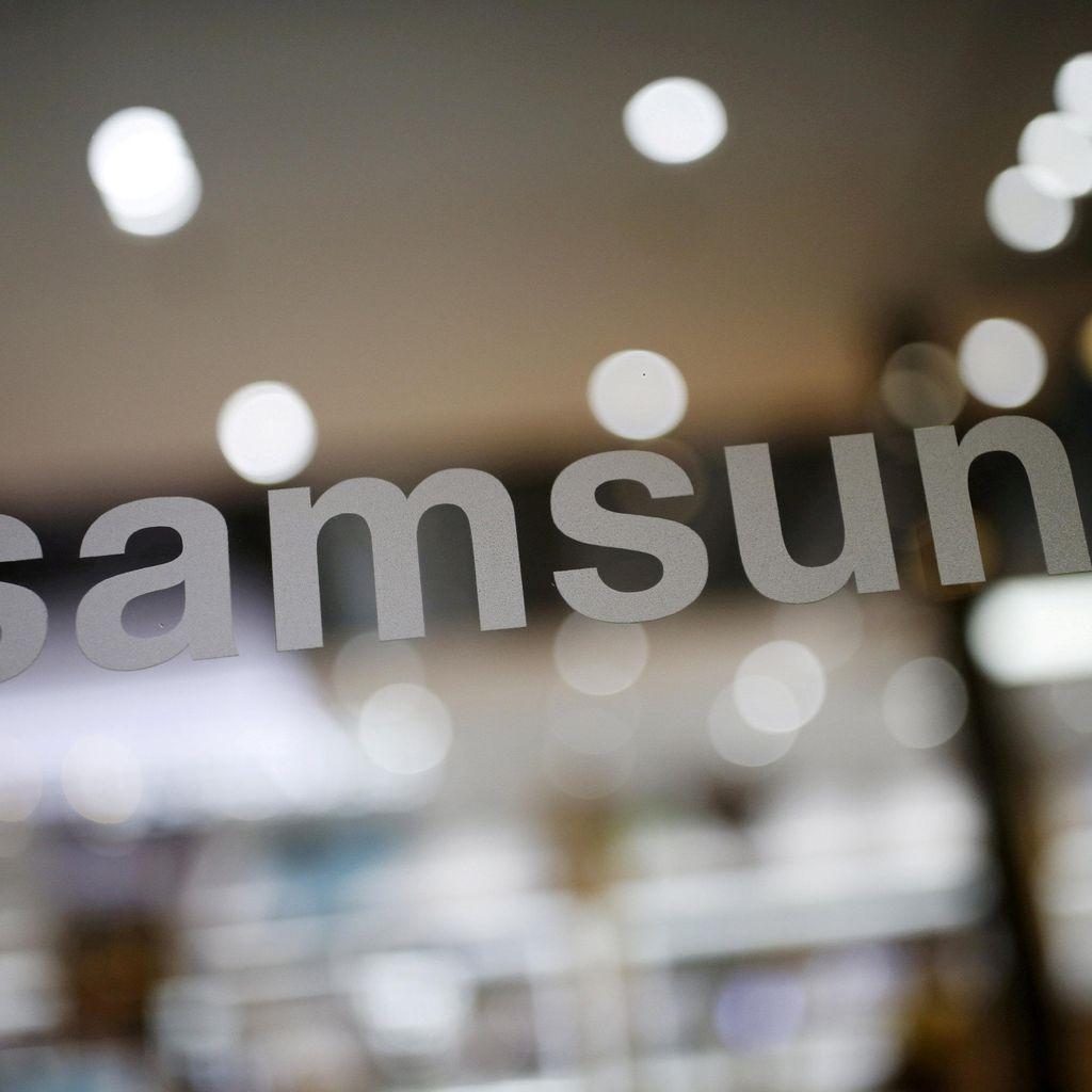 Bocoran Baterai Galaxy Tab S4 Terungkap Lewat Sketsa