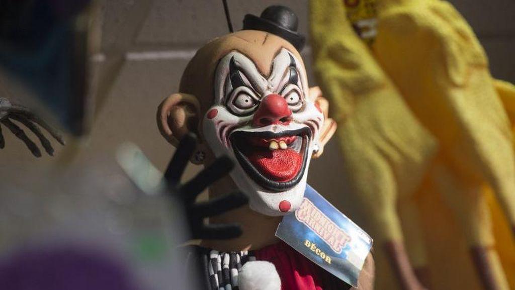 Beragam Manfaat Nonton Film Horor, Salah Satunya Bakar Kalori