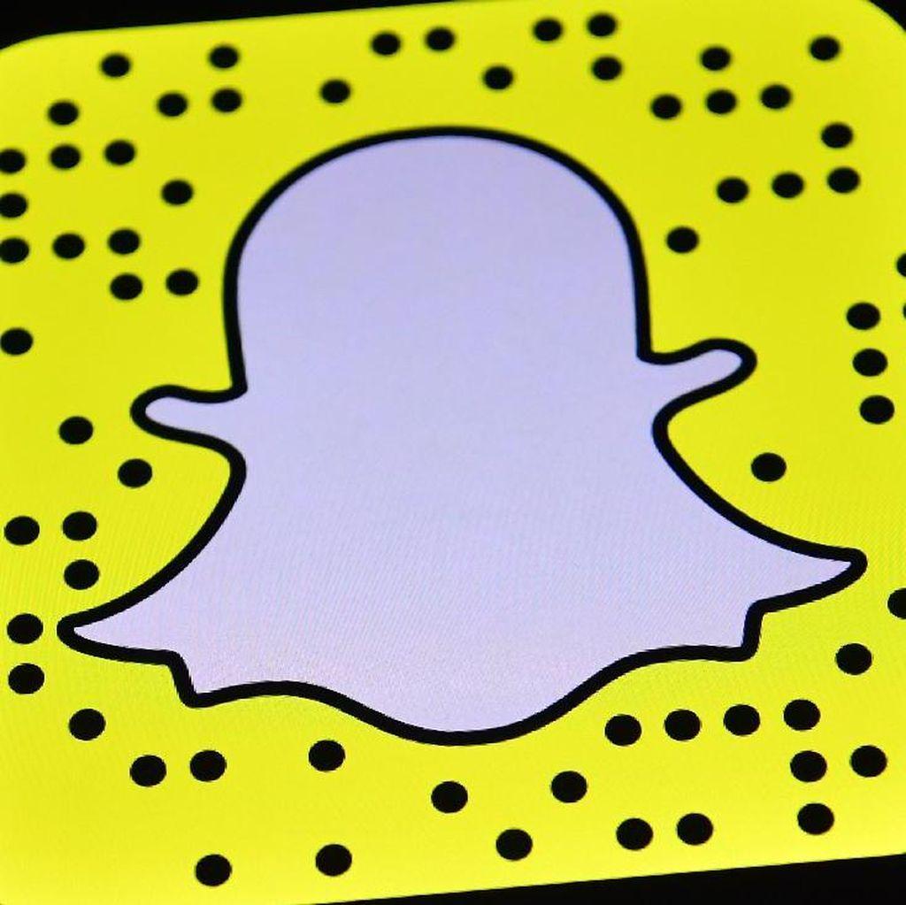 Pundi Uang Snapchat Tumbuh Subur, Tapi 3 Juta Pengguna Kabur