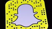 Pemasukan Tak Sampai Target, Snapchat Ngeluh ke Apple