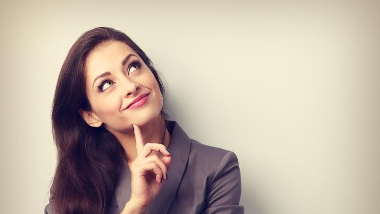 Ingat Ya, Bun, Memperhatikan Diri Sendiri Juga Penting Lho/ Foto: ilustrasi/thinkstock