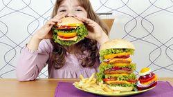 Strategi Atasi Anak yang Cuma Mau Makan Junk Food