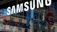 Samsung Sumbangkan Ponsel untuk Pasien COVID-19 yang Dikarantina