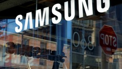Dampak Corona, Samsung Tunda Penutupan Bisnis LCD