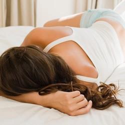 Cerita Ibu yang Bed Rest Berminggu-minggu Usai Melahirkan