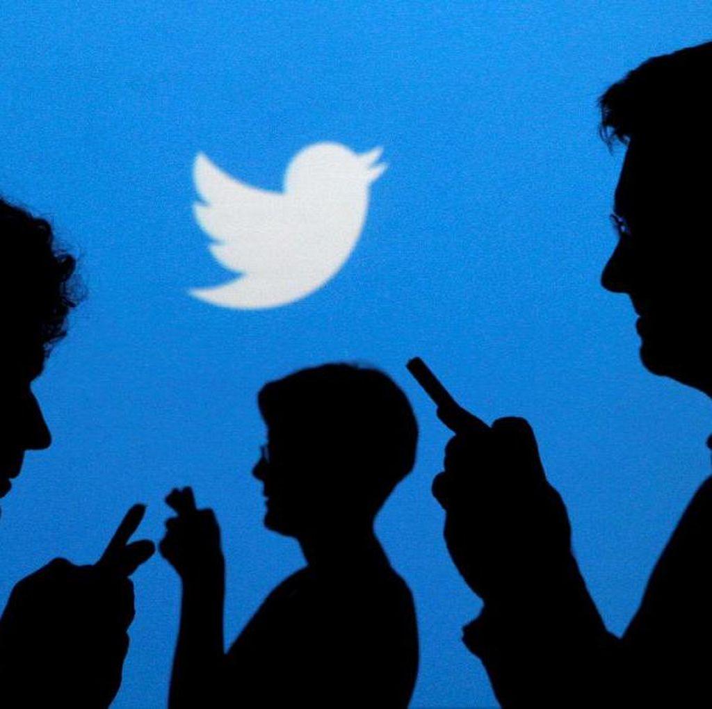Tagar #WorldEmojiDay Menggema di Twitter