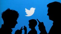 Takut Diserang Pendukung Trump, Karyawan Twitter Kunci Akun