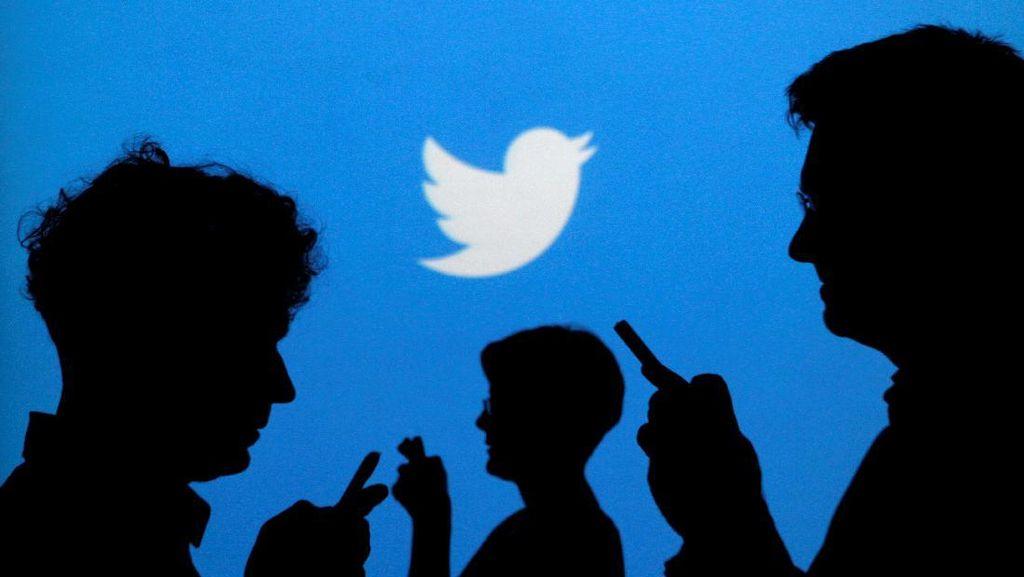 Ini Kata Twitter soal Dugaan Akun Politisi Kena Hack