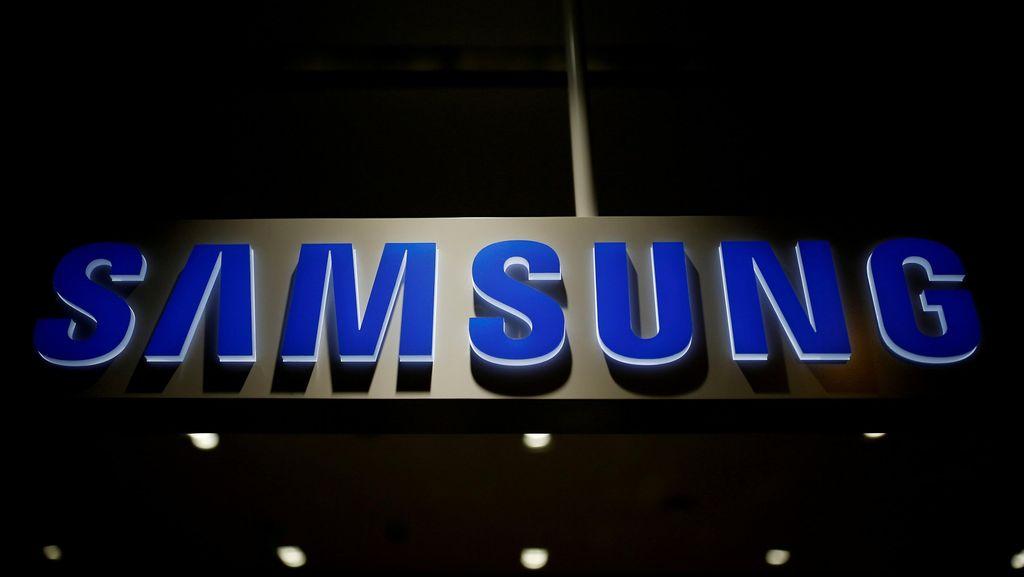 Geger Bos Samsung Dipenjara 5 Tahun Karena Suap dan Penggelapan Uang
