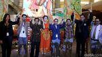 Pembacaan Nominasi Festival Film Indonesia 2016