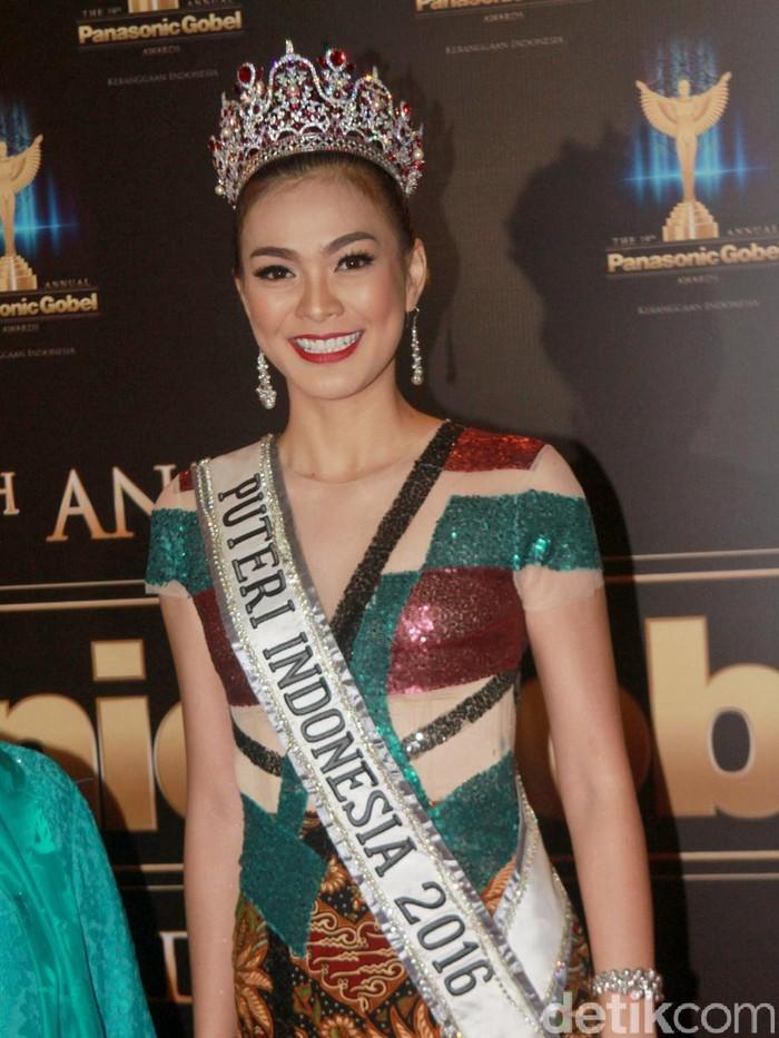 Puteri Indonesia 2016