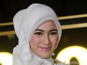 Alyssa Soebandono Ungkap Alasan Pentingnya Pakai Kosmetik Halal