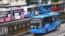 Traveler, Operasional MRT, LRT, dan Transjakarta Normal Lagi