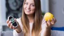 4 Camilan Sehat untuk Pengidap Diabetes